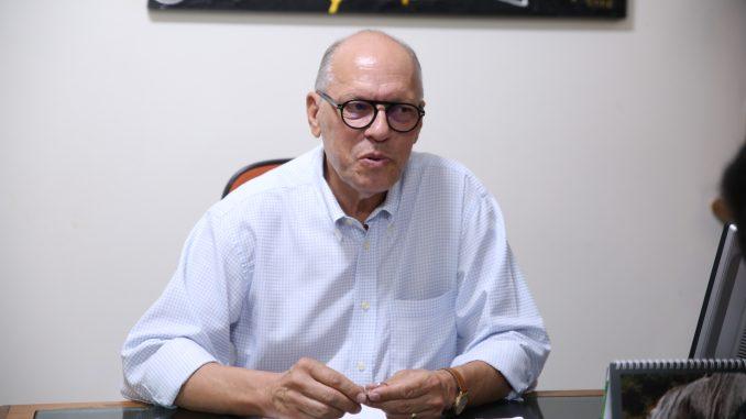José Hélio Cabral assume diretoria do Hospital Municipal São Camilo de Léllis