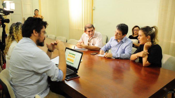 Prefeitura de Mossoró analisa implantação de projeto de bicicletas compartilhadas no Município