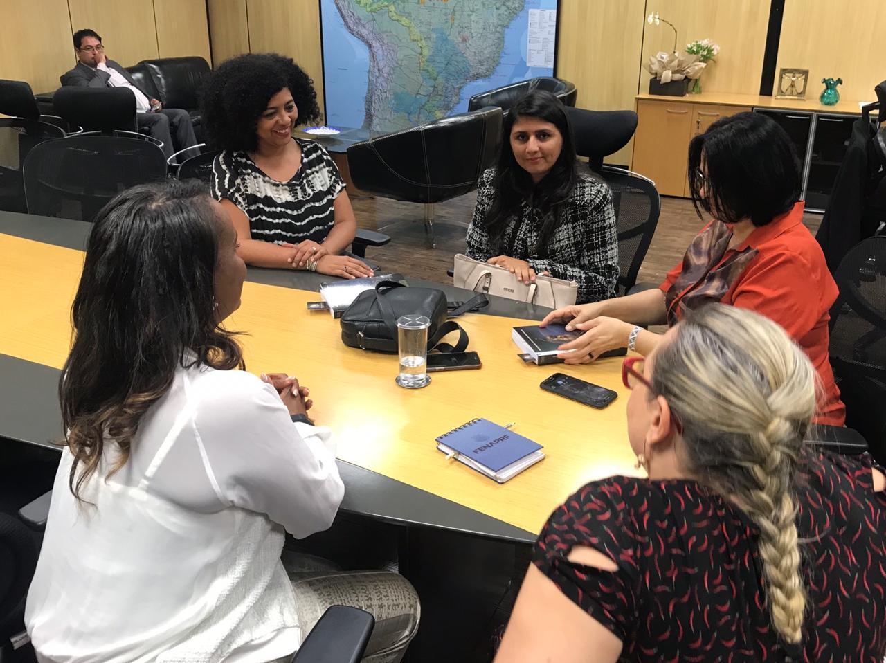 Projeto do MPRN se torna referência nacional na defesa da mulher