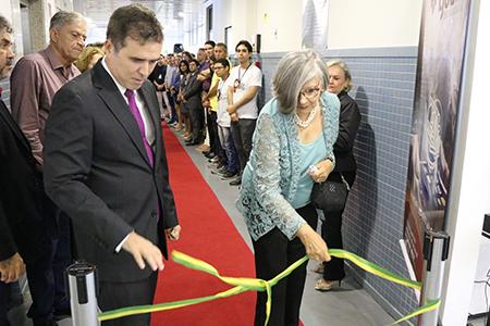 TRT-RN inaugura novas instalações da Ejud e da Biblioteca