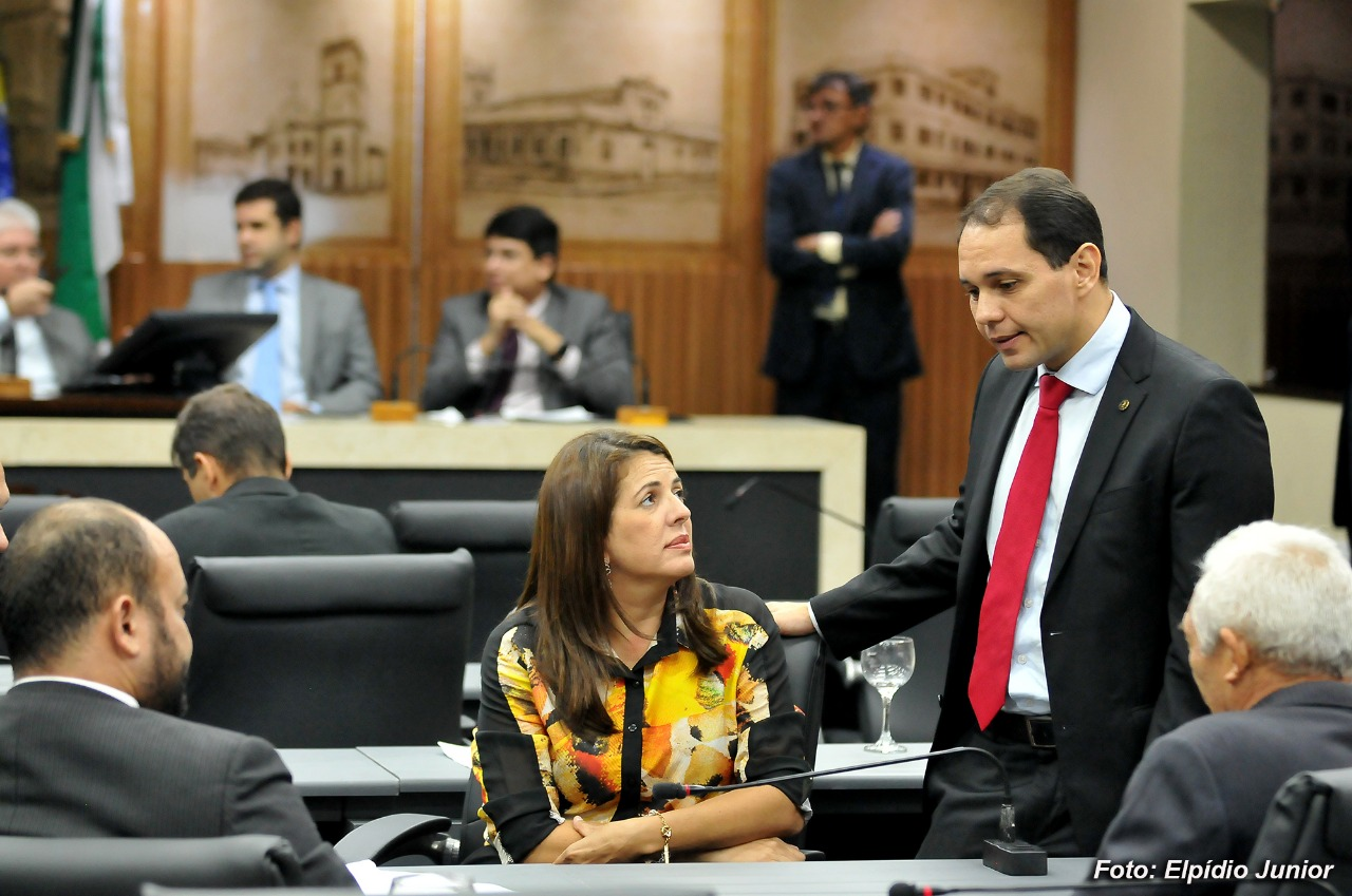 Câmara de Natal derruba vetos às emendas da LDO