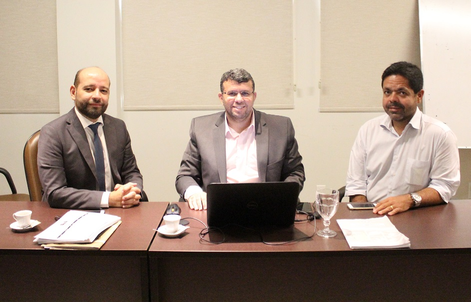 Comissão de Educação Jurídica analisa pedido de criação de Curso de Direito