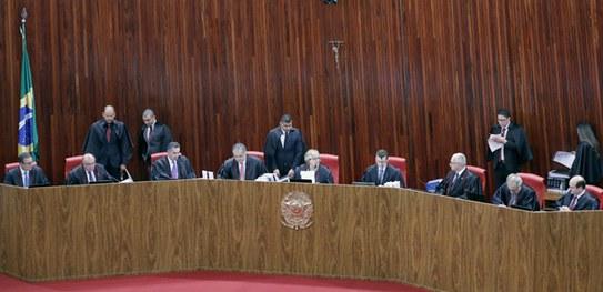 Decisões dos ministros do Tribunal estão disponíveis na internet