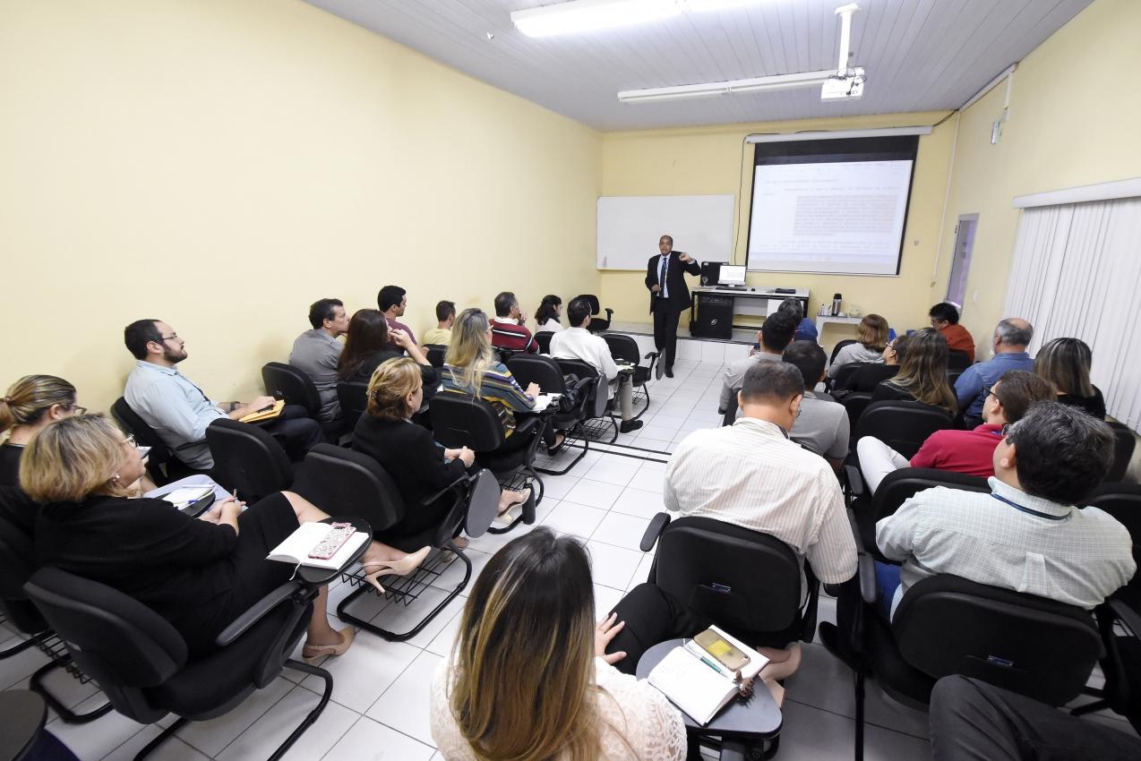 Escola da Assembleia do RN oferece especialização em enfermagem oncológica