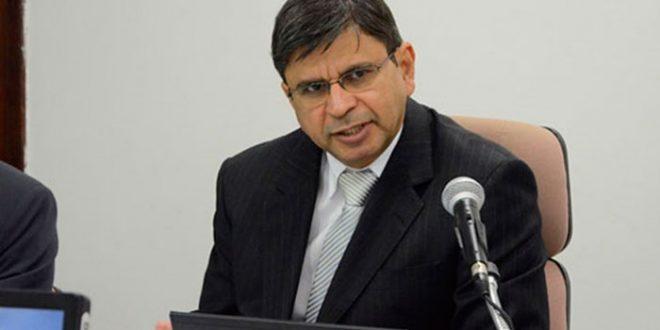 Juiz Federal Walter Nunes é escolhido para integrar o Conselho Nacional de Política Criminal e Penit