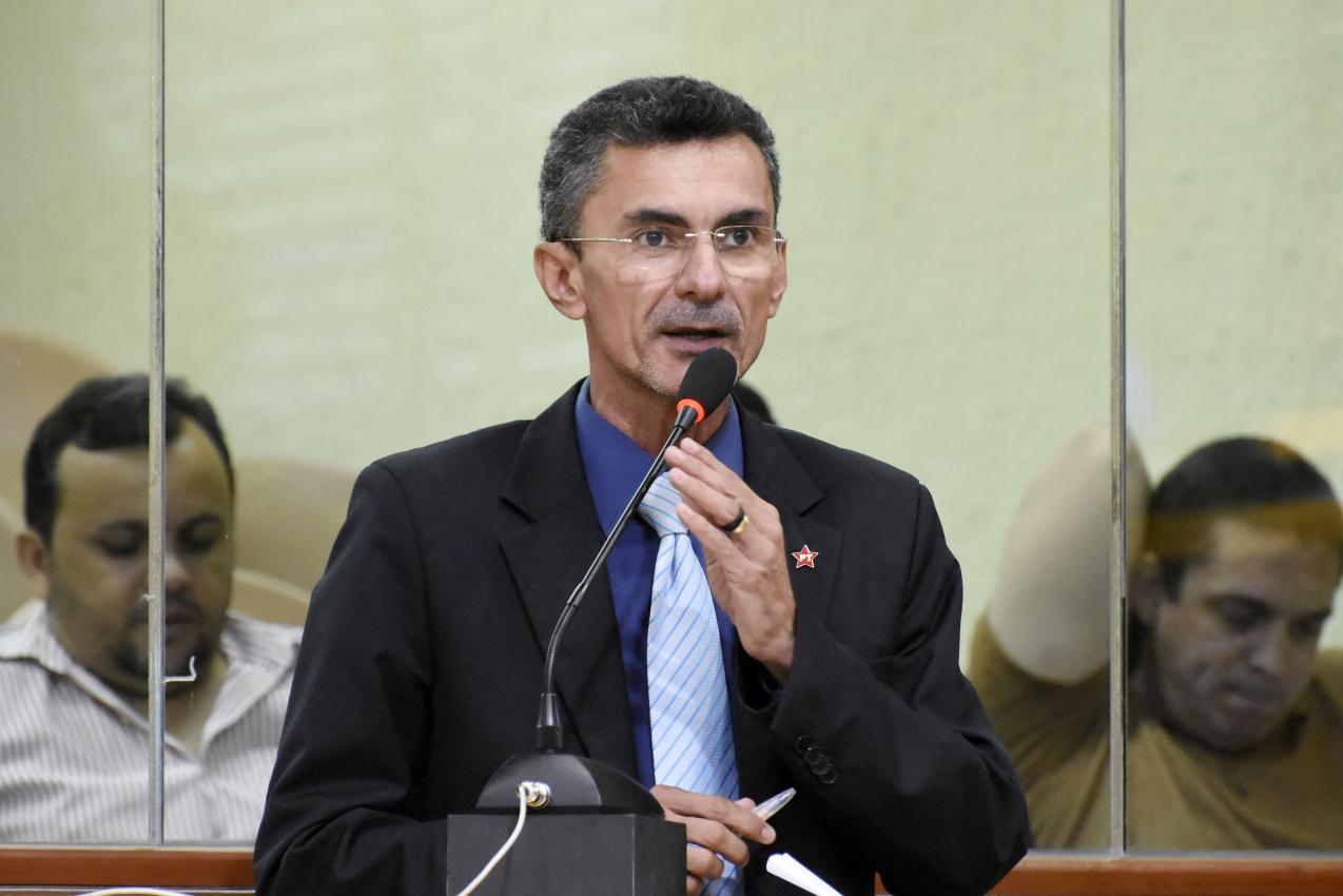 Assembleia Legislativa do RN vai instalar frente parlamentar das águas
