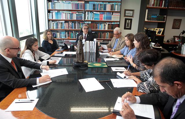 Audiência do CNJ debaterá aperfeiçoamento dos critérios de seleção para juízes