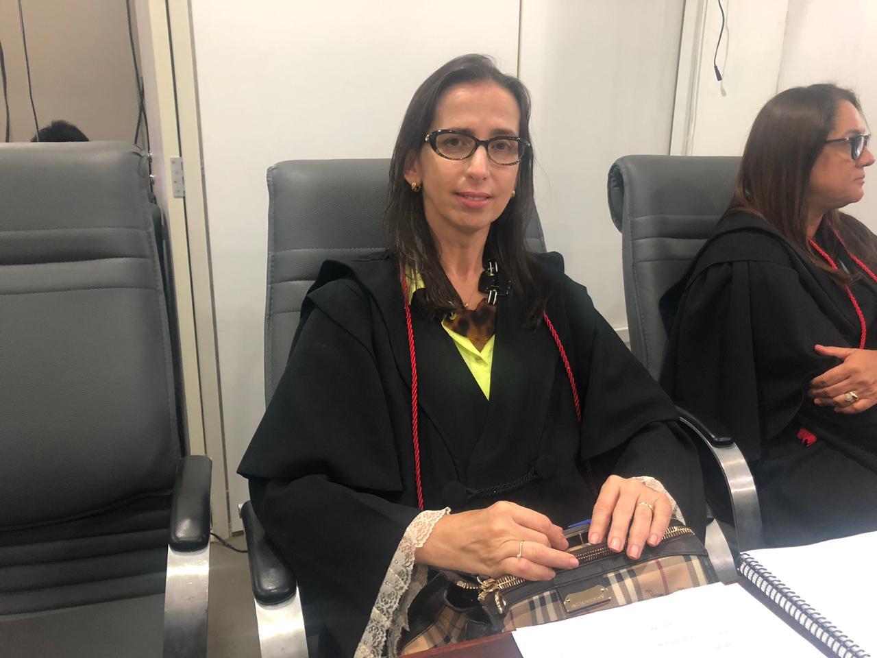 Carla Amico é eleita nova corregedora-geral do MPRN