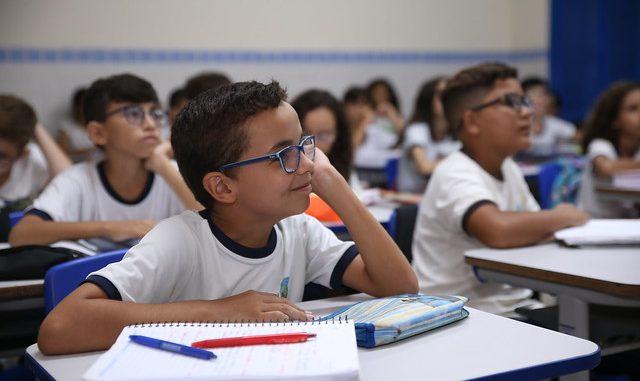 Na próxima segunda (22), escolas municipais retomam atividades com todo o quadro de professores