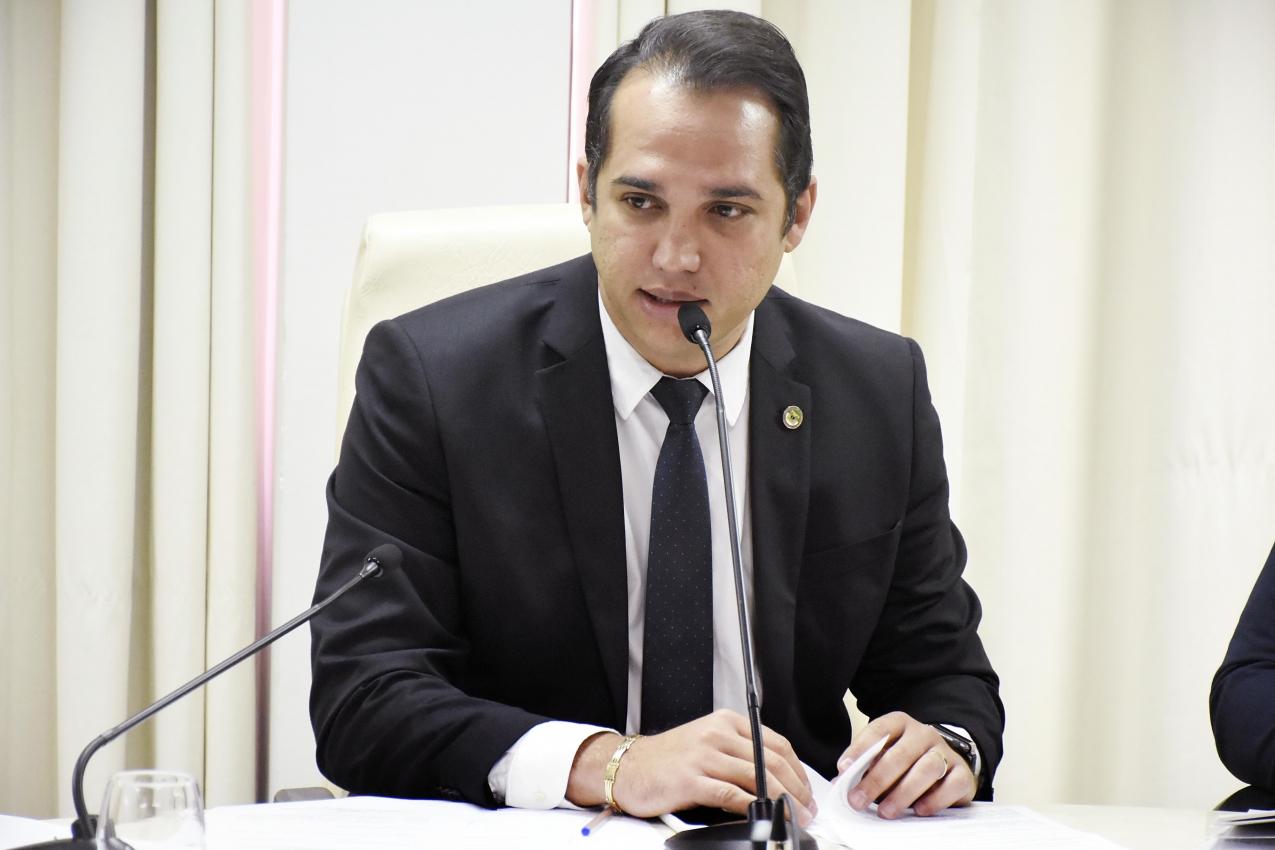 Comissão de Constituição baixa em diligência projeto que altera Lei do IPVA