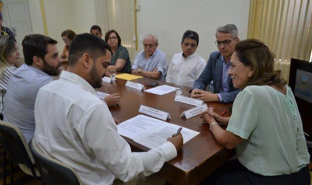 Convênio entre Prefeitura de Mossoró e UnP beneficia cerca de 6 mil servidores