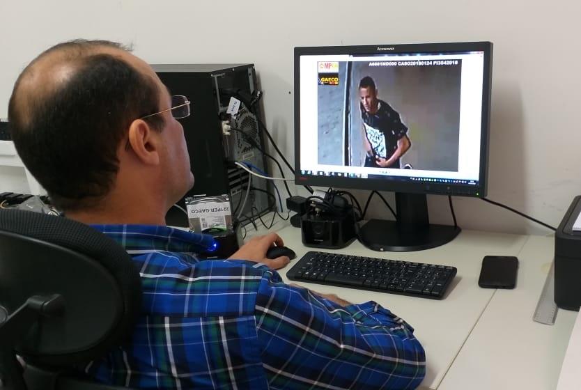 Laboratório do GaecoMPRN desvenda crimes com análise avançada de imagens