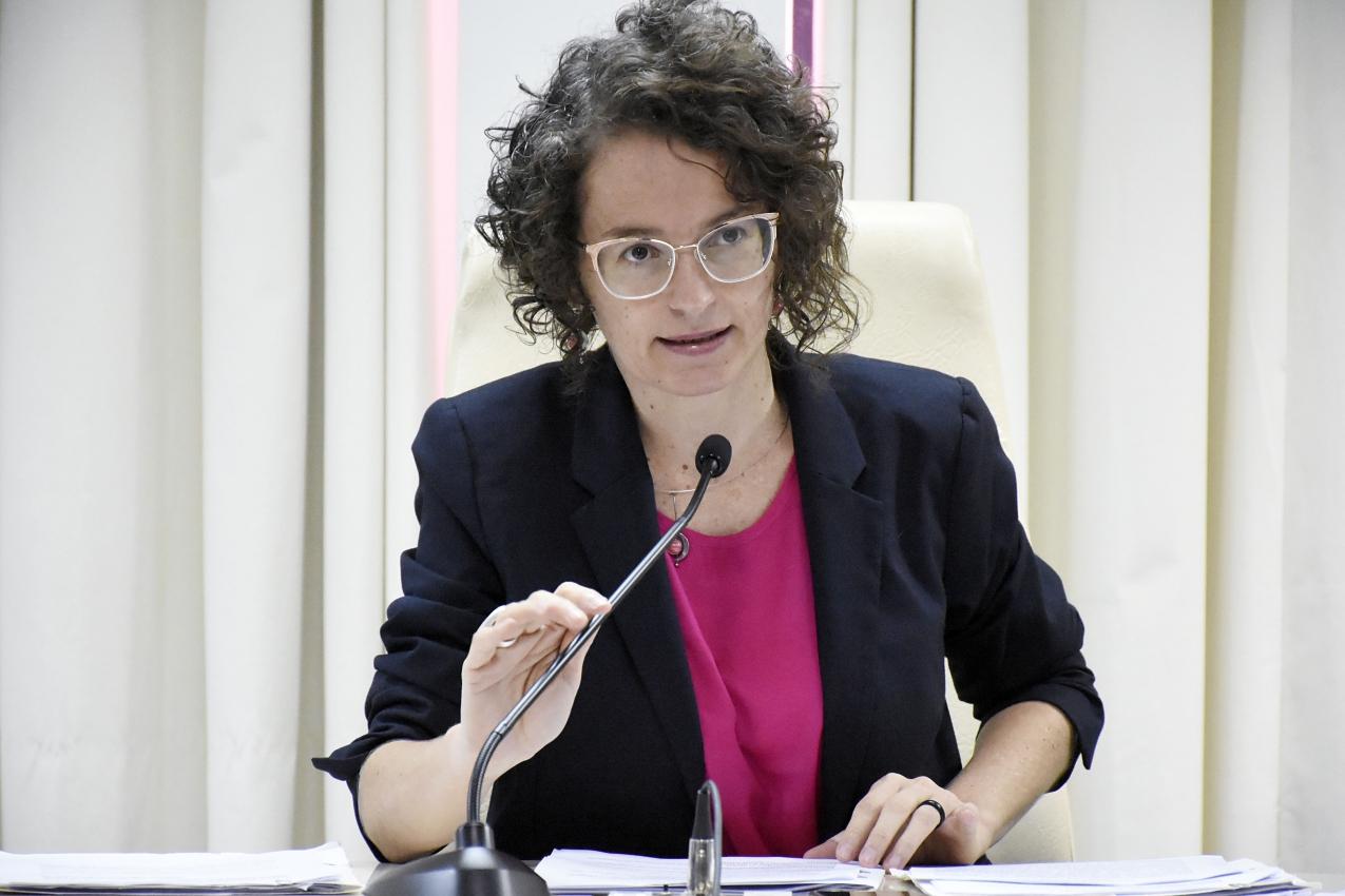 Matérias em defesa da mulher predominam na pauta da Comissão de Direitos Humanos na Assembleia do RN