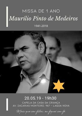 Maurílio Pinto
