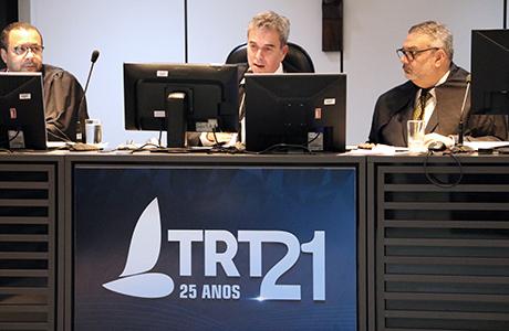 TRT-RN terá novo horário de funcionamento a partir de julho
