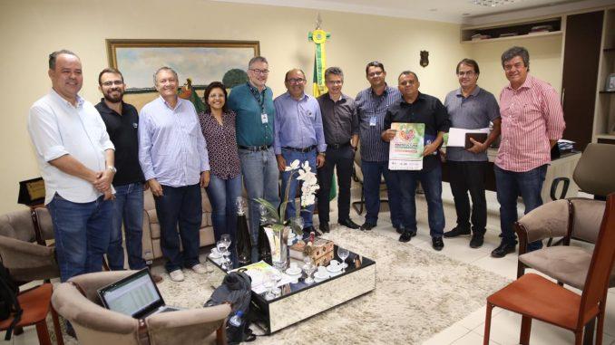 Mossoró poderá ser sede de Congresso Brasileiro de Fruticultura