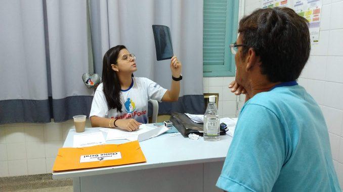 9ª edição do Família em Foco realiza quase 2 mil atendimentos na zona urbana de Mossoró