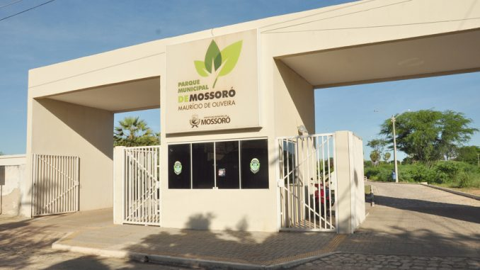Prefeitura de Mossoró assegura funcionamento normal do Parque Municipal Maurício de Oliveira