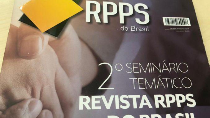 Previ Mossoró é destaque em revista especializada como modelo de gestão