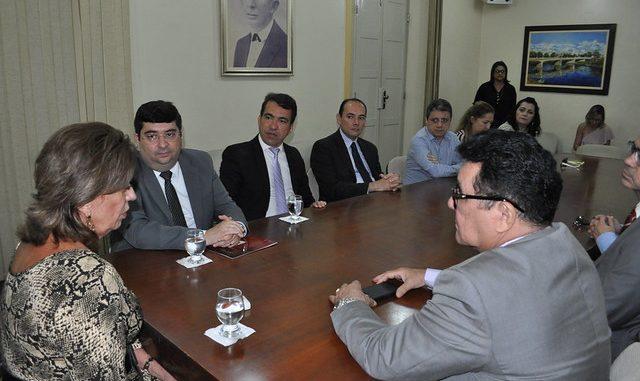 Primeira sede da ESMARN no interior será construída em Mossoró