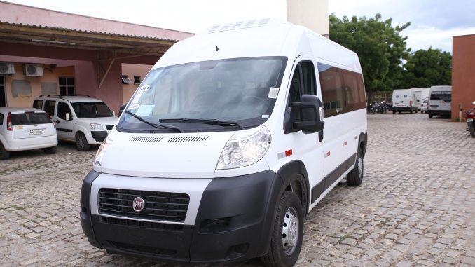 Programa de Acessibilidade Especial da Saúde de Mossoró conta com novo veículo
