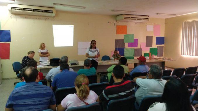 Vigilância em Saúde é parceira da Campanha de Busca Ativa de Casos de Hanseníase em Mossoró