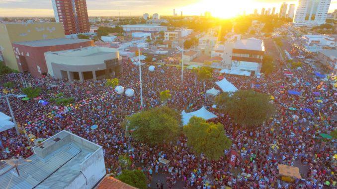 Mossoró Cidade Junina 2020 será lançado na segunda-feira (19)