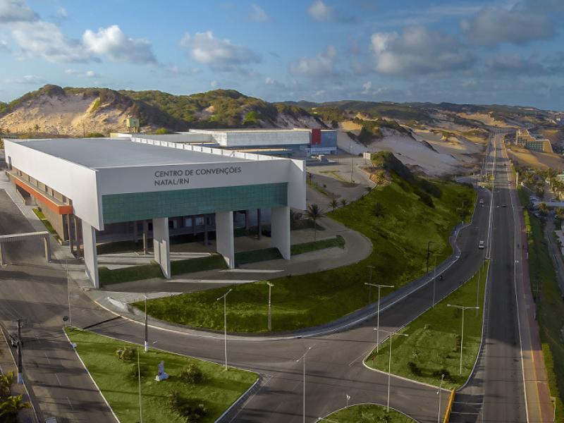 Centro de Convenções de Natal sedia o 37º Encontro Econômico Brasil-Alemanha