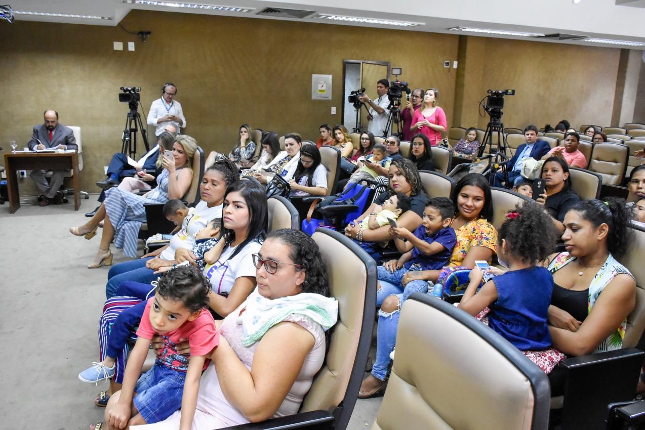 Desafios e políticas públicas para Microcefalia pautam audiência pública na ALRN