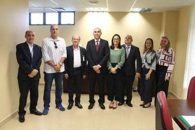 IFRN e TRE-RN assinam acordo de cooperação entre instituições