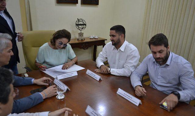 Parceria entre Prefeitura de Mossoró e UNP promove qualificação profissional dos servidores