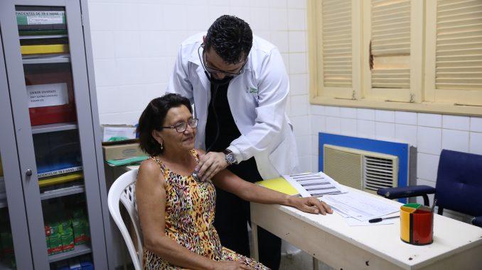 Prefeitura de Mossoró convoca mais 49 médicos e outros profissionais de Saúde