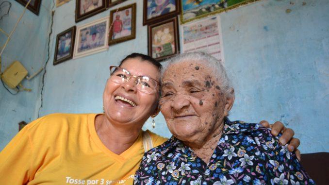 Rede Municipal de Saúde em Mossoró atende quase 22 mil idosos