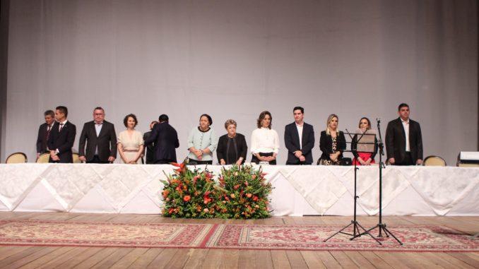 Sessão Solene homenageia Abolição da Escravatura em Mossoró
