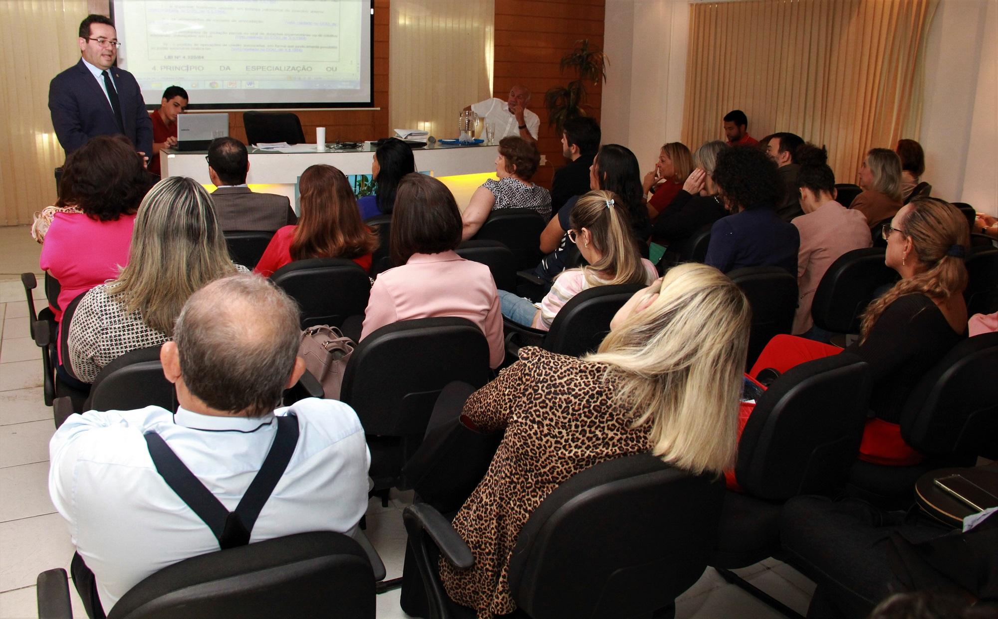 Compliance é tema de palestra na Câmara Municipal de Natal
