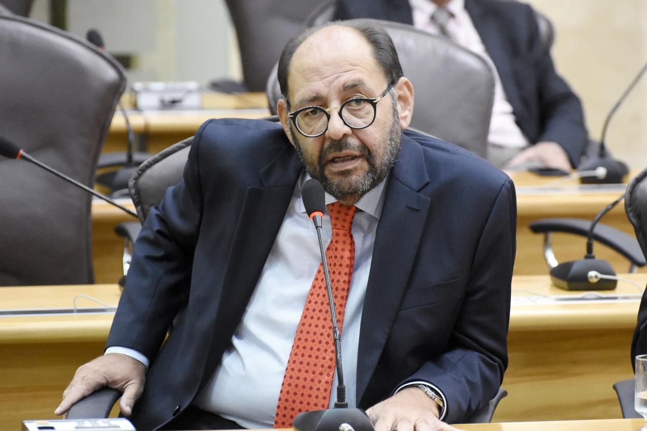 Deputado solicita reforço na segurança pública de Tenente Ananias