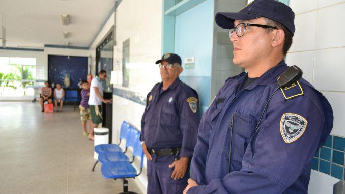 Novos radiocomunicadores digitais auxiliarão no trabalho da Guarda Civil e Trânsito em Mossoró
