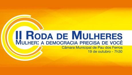 Roda de Mulheres do TRE-RN chega a Pau dos Ferros neste sábado