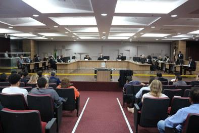 TRE-RN é o primeiro tribunal a julgar inconstitucional artigo da nova Lei dos Partidos Políticos aprovada pelo Congresso Nacional