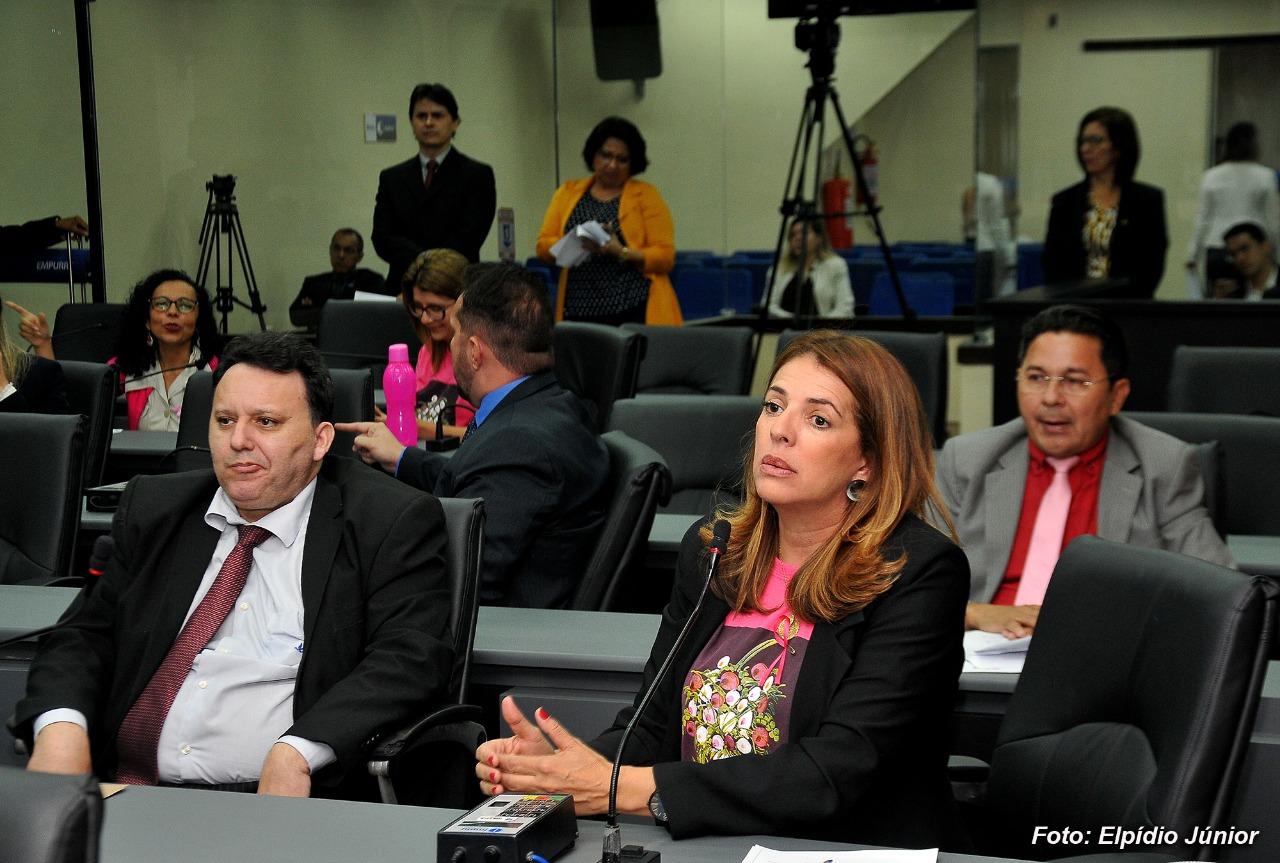 Vereadores de Natal aprovam Moção em defesa do Hospital Ruy Pereira