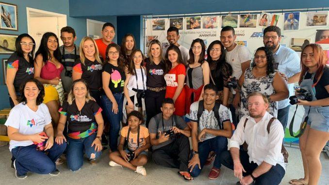 Estação Juventude Mossoró 2.0 com turma inclusiva para surdos é destaque em página do Governo Federal