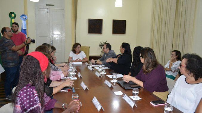 Mossoró é um dos quatro municípios no país escolhidos para receber projeto Petrobras Primeira Infância