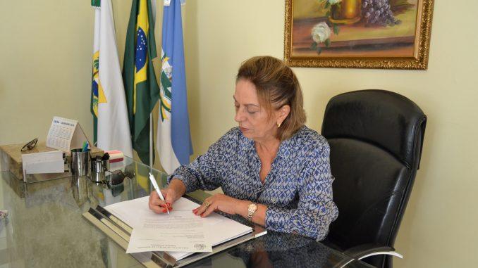 Prefeita Rosalba Ciarlini é convocada a integrar comitiva da FNP no Congresso de Cidades Inovadoras