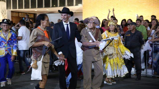 Prefeitura de Mossoró faz adesão à Estratégia Brasil Amigo da Pessoa Idosa