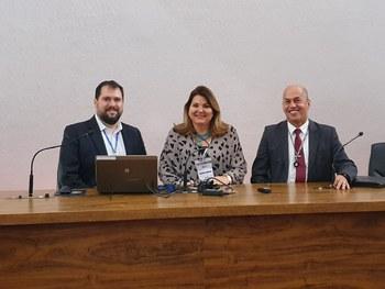 Projeto de residência do TRE-RN é apresentado em Brasília