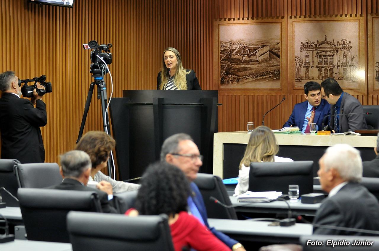 Vereadores de Natal mantêm veto à emenda na LDO 2020