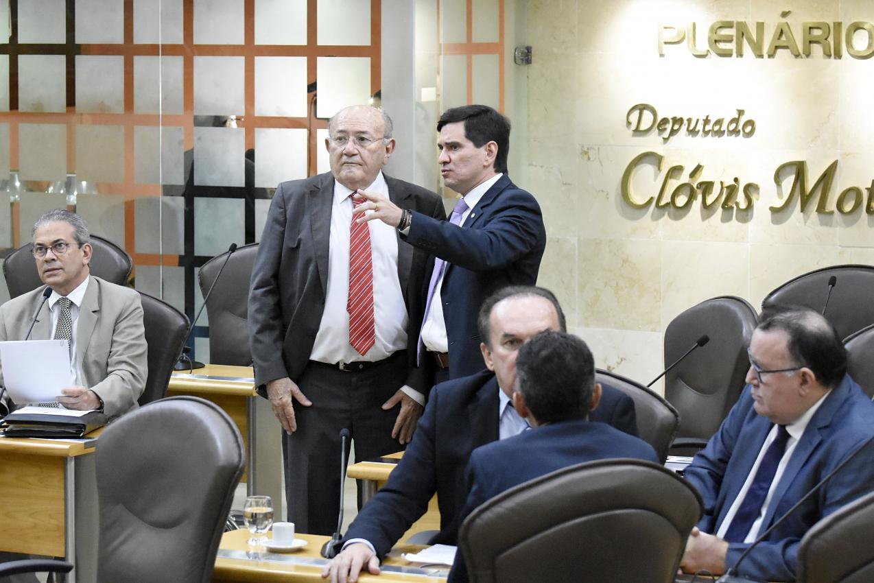 Assembleia do RN aprova projeto que regulamenta compensação de precatórios