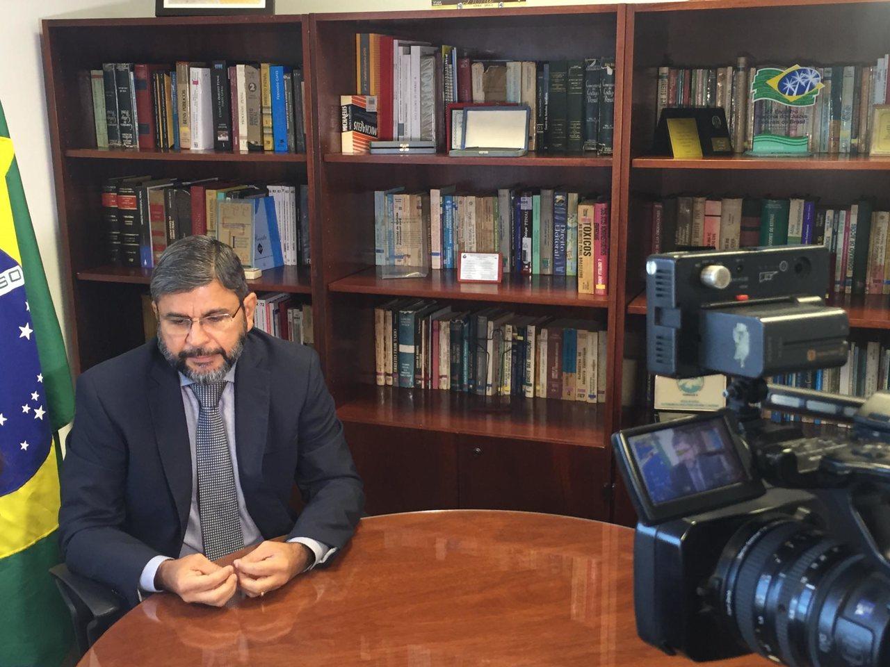 Juiz Federal do RN integra grupo de estudo sobre implantação do juiz de garantia