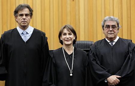 Tribunal Superior do Trabalho elege novos dirigentes