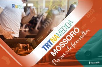 TRT na Medida Mossoró